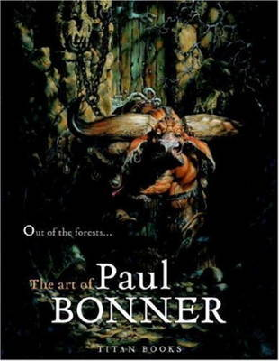 Out of the Forests by Paul Bonner
