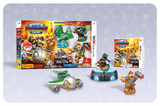 Skylanders SuperChargers Starter Pack for Nintendo 3DS