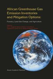 African Greenhouse Gas Emission Inventories and Mitigation Options: Forestry, Land-Use Change, and Agriculture image