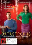 Catastrophe: Complete Season One DVD