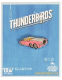Thunderbirds FAB1 Collectible Pin