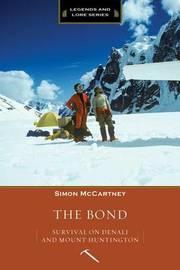 The Bond by Simon McCartney