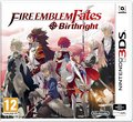 Fire Emblem Fates: Birthright for 3DS
