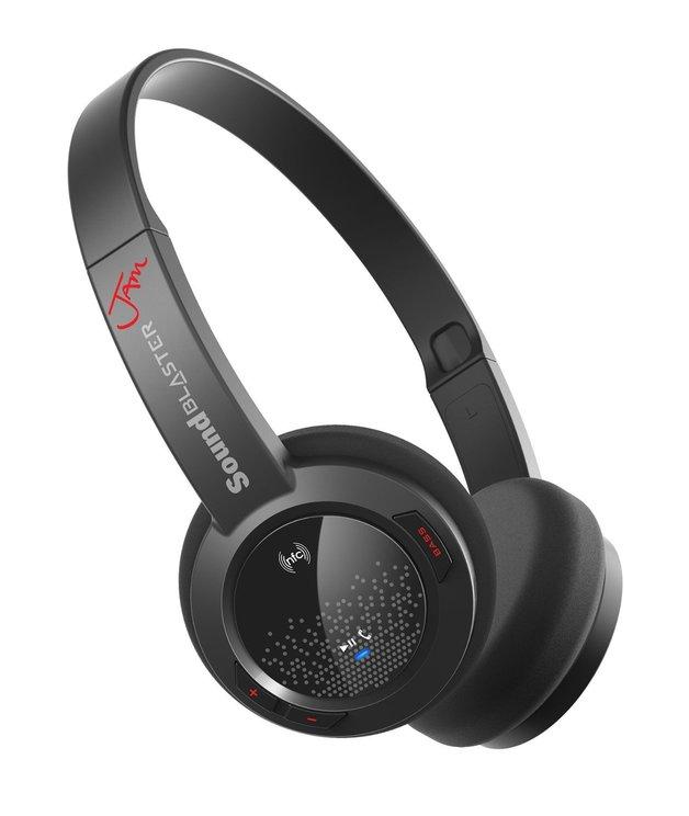 Sound Blaster Jam - BT Wireless Music Headset