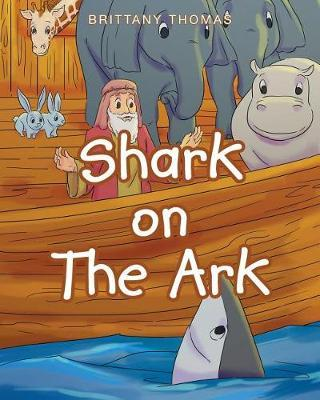 Shark on the Ark by Brittany Thomas image