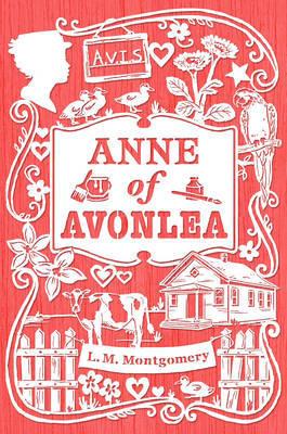 Anne of Avonlea by L.M.Montgomery image