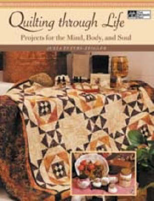 Quilting Through Life by Julia Teters-Zeigler image