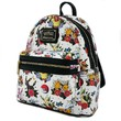 Loungefly: Pokemon Eevee Evolutions - Tattoo Mini Backpack