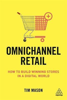 Omnichannel Retail by Tim Mason image