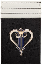Kingdom Hearts Front Pocket Card Wallet