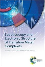 Spectroscopy and Electronic Structure of Transition Metal Complexes