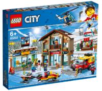 LEGO City - Ski Resort (60203) image