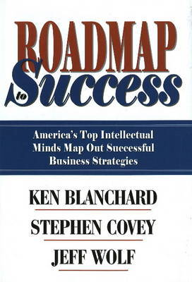 Roadmap to Success by Jeff Wolf image