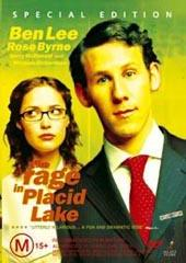 The Rage In Placid Lake on DVD