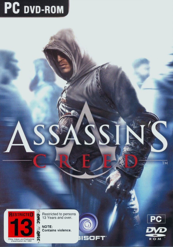 Assassin's Creed Director's Cut for PC Games image