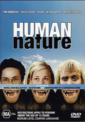 Human Nature on DVD