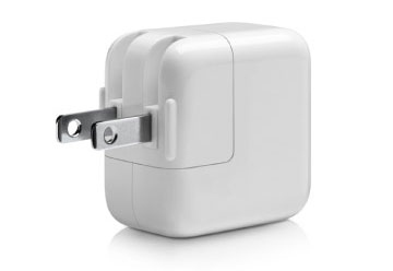 Apple iPod USB Power Adapter image