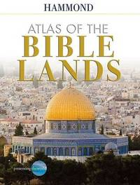 Atlas of the Bible Lands image