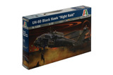"Italeri UH-60 Black Hawk ""Night Raid"" - 1:72 Model Kit"