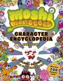 Moshi Monsters Character Encyclopedia (with exclusive Figurine!) by Claire Sipi