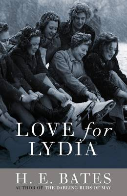 Love for Lydia by H.E. Bates image
