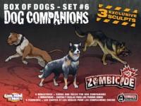 Zombicide - Companion Dogs