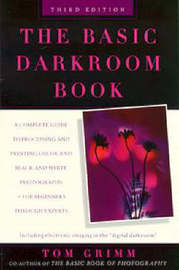 Basic Darkroom Book: Revised E by Tom Grimm image
