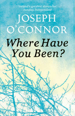 Where Have You Been? by Joseph O'Connor image