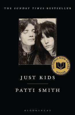 Just Kids by Patti Smith image