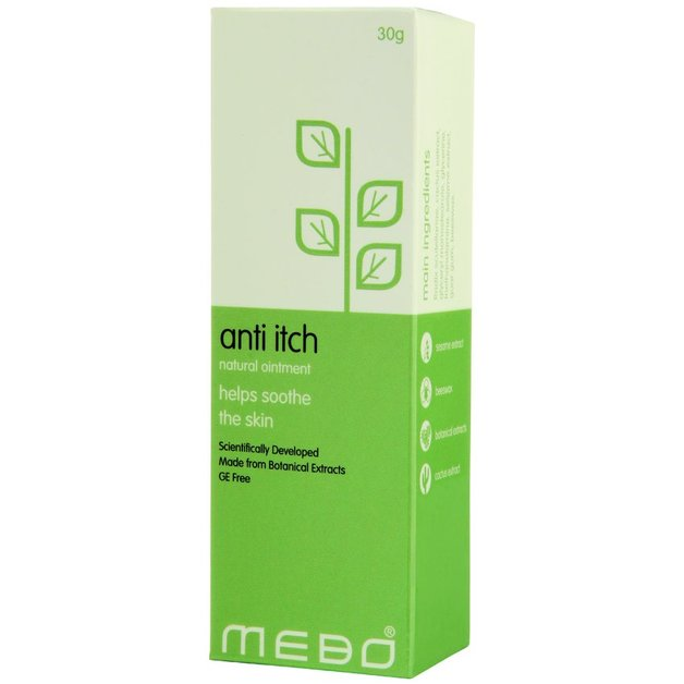 Mebo Anti Itch Ointment (30g)