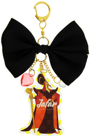 Disney Villains Ribbon Charm - Jafar