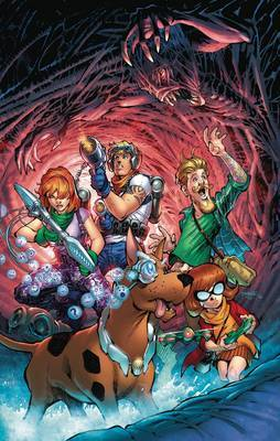 Scooby Apocalypse Vol. 1 by Keith Giffen
