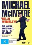 Michael Mcintyre: Hello Wembley on DVD