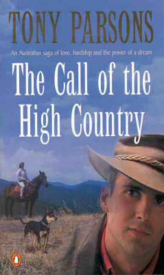 The Call of the High Country by Tony Parsons image