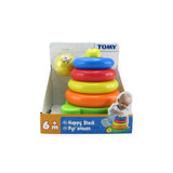 Tomy: Be Happy Stack