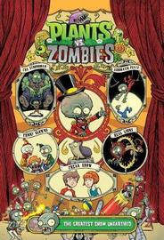 Plants Vs. Zombies Volume 9 by Paul Tobin image