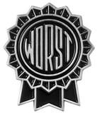 Sourpuss: Kustom Kreeps - The Worst Enamel Pin