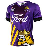 Canterbury Kings Replica 2017/18 Playing Shirt (XL)
