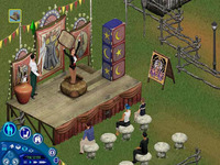 The Sims: Makin' Magic for PC image