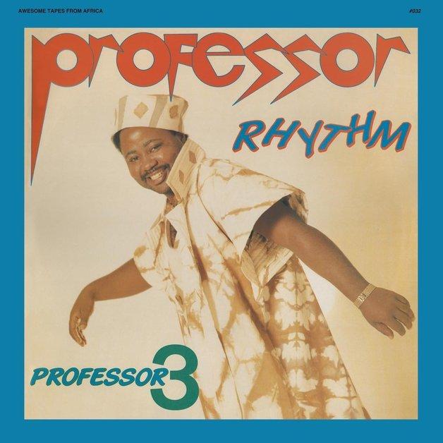 Professor 3 by Professor Rhythm