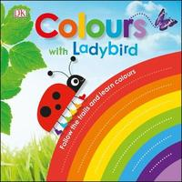 Colours with a Ladybird by DK