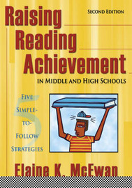 Raising Reading Achievement in Middle and High Schools by Elaine K. McEwan-Adkins image