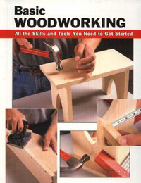 Basic Woodworking by Eric Ebelin image