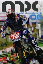 World Motocross Review 2006 on DVD