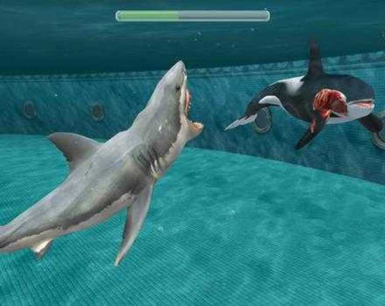 Jaws Unleashed for PlayStation 2 image