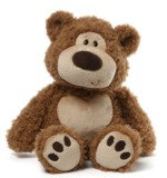 Gund - Ramon Bear Plush