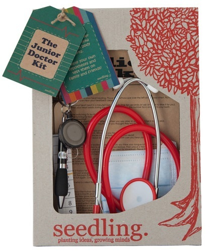 Seedling: The Junior Doctor Kit