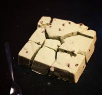 Space Food (Mint Choc Chip)