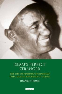 Islam's Perfect Stranger by Edward Thomas image