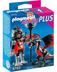 Playmobil: Knight with Dragon (4793)
